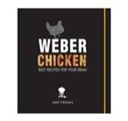 Weber Chicken Recipe Book ZA