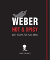 Weber Hot and Spicy Book ZA