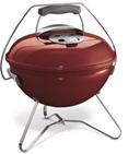 Weber Smokey Joe Premium Crimson