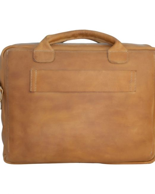 800090 Roger laptop bag double zip2