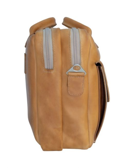 800090 Roger laptop bag double zip3
