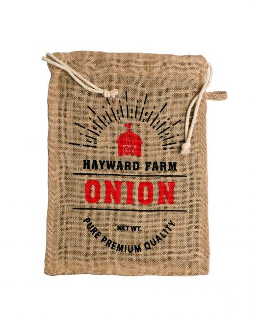 801866 - Hayward Onion Bag