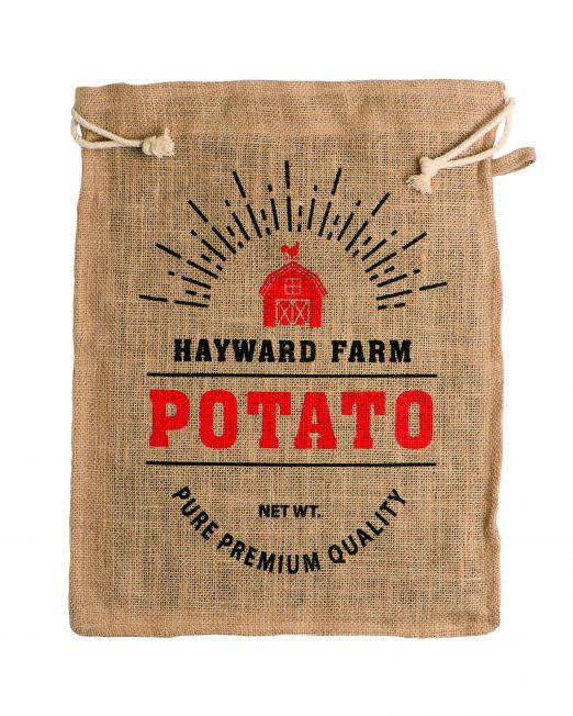 801867 - Haywrd Potato Bag