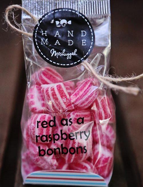 804002 - rasberry bonbon