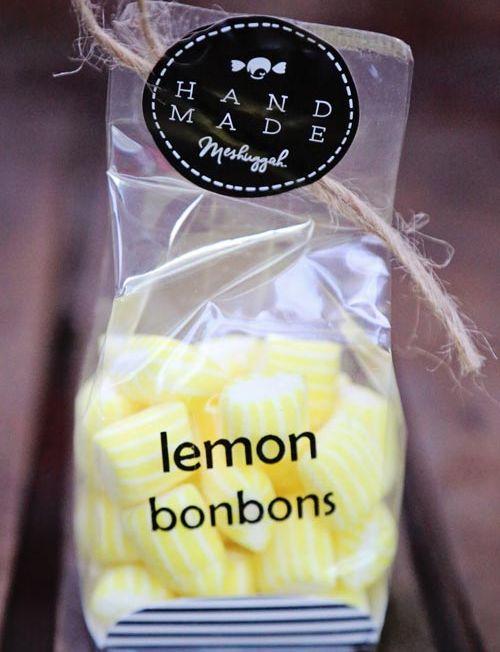 804003 - lemon bon bon