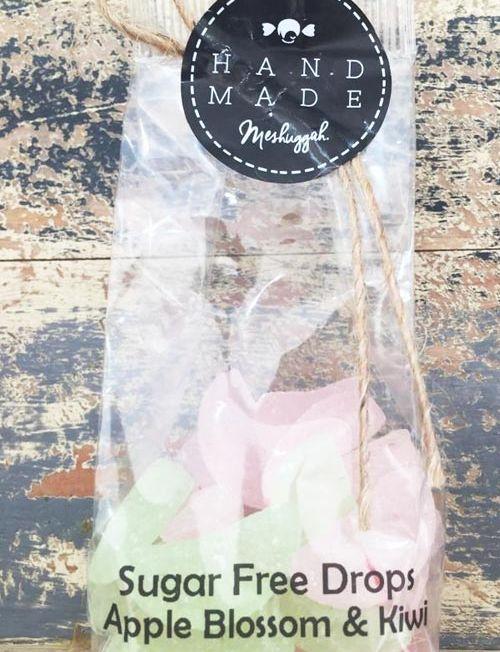804040 - sugar free drops apple blossoms & kiwi