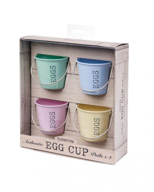 804100 - ED83022 - Egg Pails Pastel