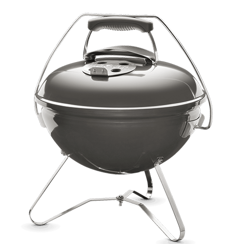 8600001 Weber-37cm-Smokey-Joe-Grey