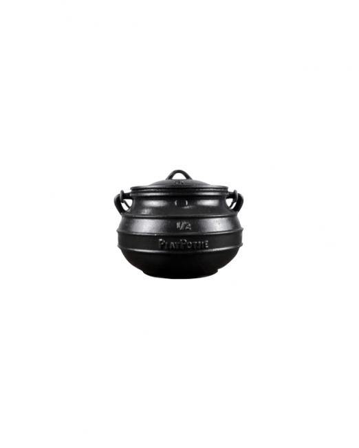 862217 Best-Duty-Pot-Flat-1-2-–-1.7LEnamel-144-12