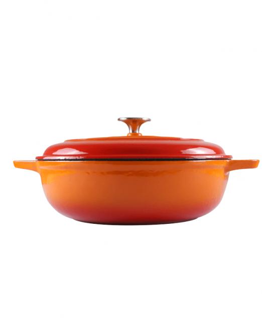 862536 160-040-orange-casserole-dish-1