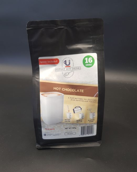 Hot Chocolate Instant (PLU 802034)