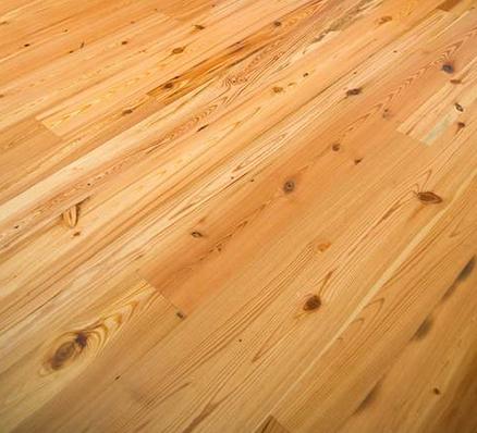 Pine Flooring 22mm
