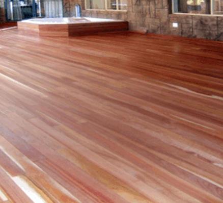 Saligna Flooring 22mm