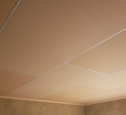 Ceiling Joining Strips
