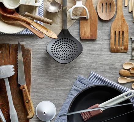 Crockery & Cookware