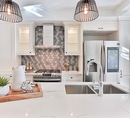 House & Kitchen