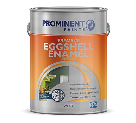 Prominent Eggshell
