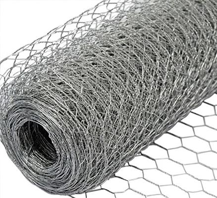 Wire Netting Rolls